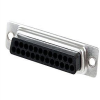 StarTech.com DB25 to RJ45 Modular Adapter - Serial adapter - -- GC258MF