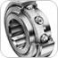 Radial Ball Bearings -- Hex Bore Bearings