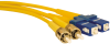 Single Mode Fiber Optic Patch Cords -- 27 510 005