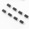 Low Capacitance ESD Protection TVS Diode Array -- SP0504SHTG -Image