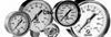 Hydraulic & Pneumatic Pressure Gauges - Image