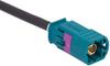 Circular Cable Assemblies -- 115-HSDSPZSPZ13-20-ND -Image