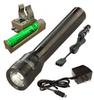 Streamlight Stinger Classic LED - AC / DC Charge Cords - 1 PiggyBack Base - Black -- STL-75666