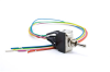 Toggle Switches -- 141-ST2W6D00-ND - Image