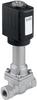 2/2-way-solenoid valve -- 352554 -Image