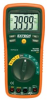 11 Function True RMS Professional MultiMeter -- EX430