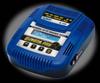 LRP Quadra Pro 2 AC/DC Charger -- 0-ASCLRP41281