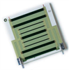 Thick Film Power Chip Resistor -- TA Series - Image