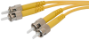 Single Mode Fiber Optic Patch Cords -- 27 210 001 - Image