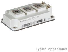 FF400R12KT3 Datasheet -- Infineon Technologies AG -- IGBT Modules