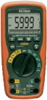 500 Series True RMS Industrial MultiMeter -- EX520