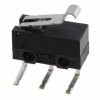 Snap Action, Limit Switches -- D2F-01L3-A1-ND -Image