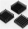 Omnidirectional Pin Fin Heat Sink for BGAs -- 625 Series