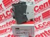 CONTACTOR 3POLE 480V/60HZ 400-415V/50HZ -- A26301051