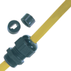Cable Bushings for ASi Bus Cables; PG & Metric -- SKINTOP® DIX-ASi