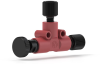 High Pressure Adjustable BPR -- P-880