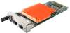 Advanced Mezzanine Card based on 3rd Generation Intel® Core™ Processors with ECC -- MIC-5603