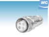 Mulit-pin High Voltage Connectors -- Series MC