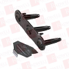 FLEXCO RP2E ( BELT FASTENERS, PACK OF 25 SETS WITH PILOTED BOLTS, 3/8-13/16IN ) -- View Larger Image