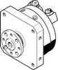 Rotary actuator -- DSM-32-270-P-FW-A-B -Image