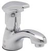 AquaSpec® single-hole deck-mount metering faucet with ADA compliant rocker handle -- Z86100-XL-RKR - Image