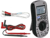 Digital Autorange Multimeter w/ Non-Contact AC Voltage Detec -- 603574