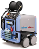 Kranzle Prof 2500 PSI Pressure Washer w/ 220-Volt Motor -- Model THERM2175TST