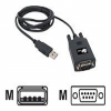 SIIG USB to Serial-Value - Serial adapter - USB - RS-232 -- JU-000061-S1