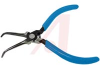 Curved Needle Nose Pliers -- 70176816