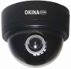 680TVL AI Dome Camera -- SEDX-768AI-B