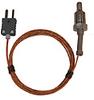Digi-SenseType-J Pipe Plug Probe SS 1 / 4