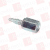 "BLACK BOX CORP JHOOK-38-MS-100 ( 3/4""DIA, METAL SCREW, ALL STEEL CONSTRUCTION, 100-PACK ) -- View Larger Image"