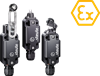 Ex Position Switch with/without Safety Function -- Ex 99 -Image