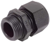 "Liquid Tight Cable Gland - 3/4"" Knockout PG11 Style -- CG-PG11 -- View Larger Image"