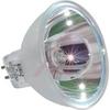LAMP, AUDIO VISUAL, 8MM, 10.8 VOLTS, 30AMPS, FILAMENT TYPE CC-6 -- 70013047