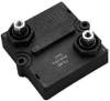 Thick Film Resistor -- TAP600K500