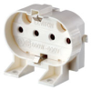Compact Type Flourescent Lampholder -- 13455