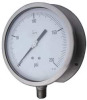 Gauge,Process,4 1/2 In,30 In Hg-30 Psi -- 11A523