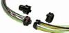 Complete Coupling, Ten-Line, Valved, Acetal, 3mm ID Tube -- GO-31052-05