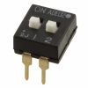 DIP Switches -- 450-1916-ND -Image