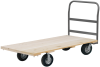 Platform Trucks Wood Series 5