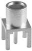 RF Coaxial Board Mount Connector -- 133-3701-216 -Image