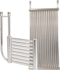 Metal Immersion Heat Exchanger -- Grid Series - Image