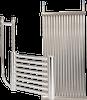 Metal Immersion Heat Exchanger -- Grid Series