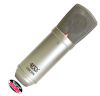 MXL USB.006 USB Condenser Microphone 22Mm Cap -- MXLUSB006
