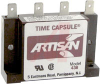 Relay;SSR;Timing;On Delay;Cur-Rtg 10 mA-1 A;Ctrl-V 115AC/DC;Quick Connect -- 70089140