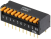DIP Switches -- Z8477-ND -Image