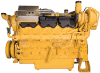 Well Service Engines C32 ACERT™ (Hazardous Location) -- 18437789