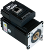 NEMA 23 Integrated Step Servo Motor w/ EtherNet/IP -- SSM23IP-2EG
