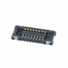 Rectangular Connectors - Arrays, Edge Type, Mezzanine (Board to Board) -- 670-2801-2-ND -Image